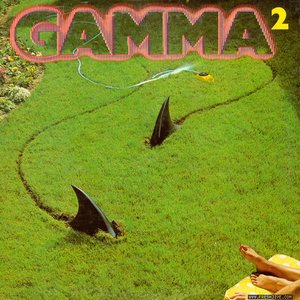 Image for 'Gamma 2'