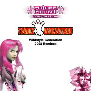 Immagine per 'Wildstyle Generation 2008 Remixes'