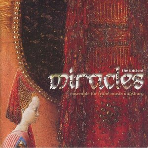 Image pour 'The Ancient Miracles'