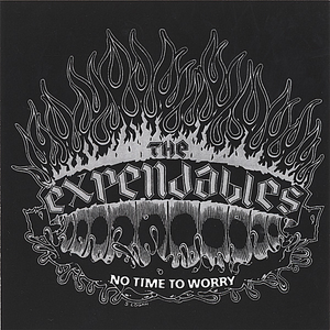 The Expendables - No Time To Worry