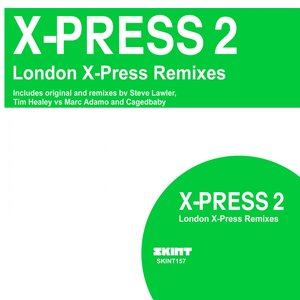 Image for 'London Xpress (Steve Lawler Remix)'