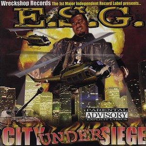 Imagem de 'City Under Siege'