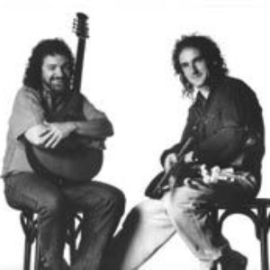 Image for 'Andy Irvine & Davy Spillane'