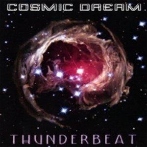 Image for 'Cosmic Dream'