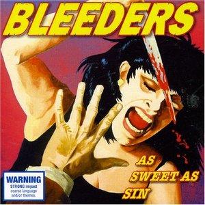 Image for 'A Bleeding Heart'
