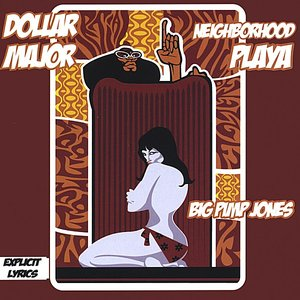Image for 'Dollar Major, Neighborhood Playa'