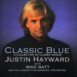 Image for 'Classic Blue'