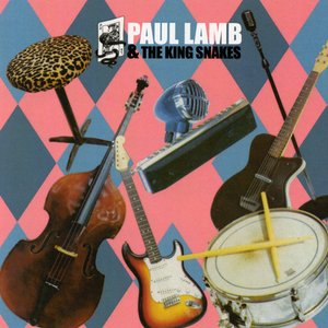 Image for 'Paul Lamb & The King Snakes'