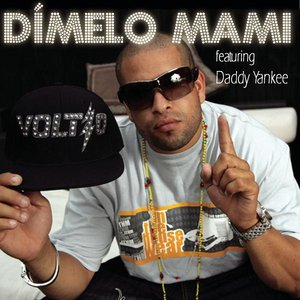 Image for 'Dímelo Mami (feat. Daddy Yankee) - Single'