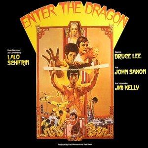 Bild für 'Enter the Dragon'