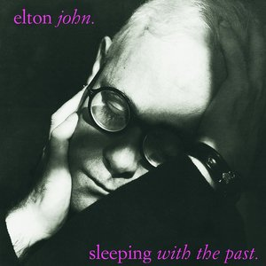 Immagine per 'Sleeping With The Past (Remastered with bonus tracks)'