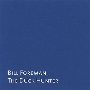 Image for 'The Duck Hunter'