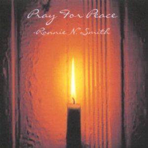 Image for 'Pray For Peace'