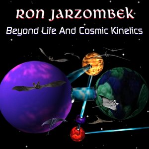 Image for 'Beyond Life and Cosmic Kinetics'