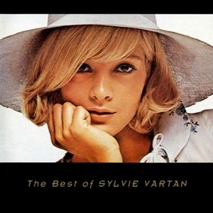 Image for 'The Best of Sylvie Vartan'