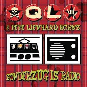 Image for 'Sonderzug is Radio'