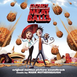 Image for 'Cloudy With A Chance Of Meatballs'