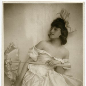 Image for 'Maria Ivogün'