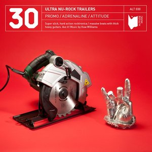 Image for 'Ultra Nu-Rock Trailers'