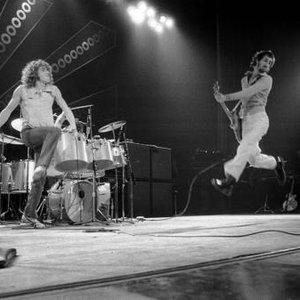 Image for 'Pete Townshend, Roger Daltrey'