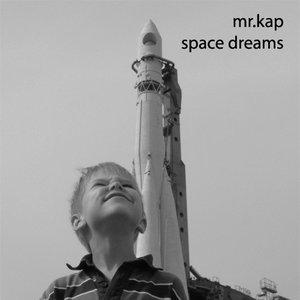 Bild für 'space dreams'