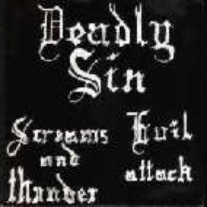 Bild für 'Deadly Sin'