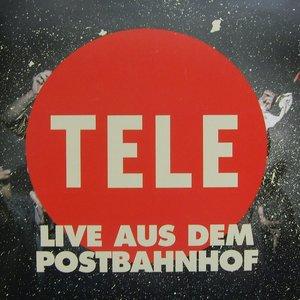 Image for 'Live aus dem Postbahnhof'