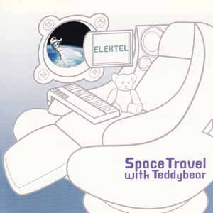 Image for 'Space Travel With Teddybear'