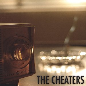 Image for 'The Cheaters L.P.'