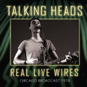 Image for 'Real Live Wires (Live)'