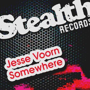 Image for 'Jesse Voorn - Somewhere'