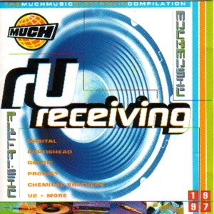 Image for 'R U Receiving'