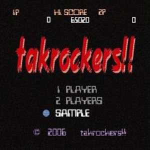 Image for 'takrockers!!'