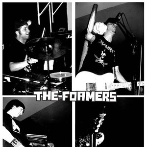 Image for 'The Foamers'