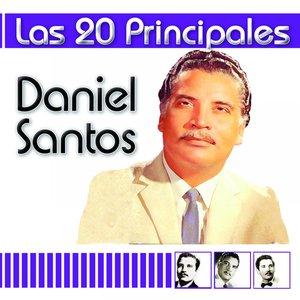 Image for 'Las 20 Principales de Daniel Santos'