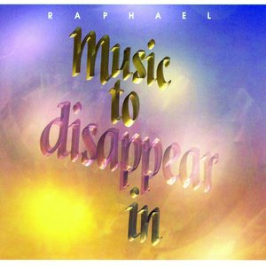 Image for 'Music to Disappear In'