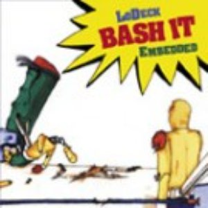 Image for 'Bash It'