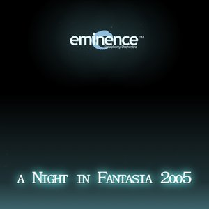Image for 'A Night in Fantasia 2005'
