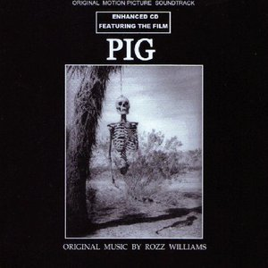 Image pour 'PIG Original Soundtrack'