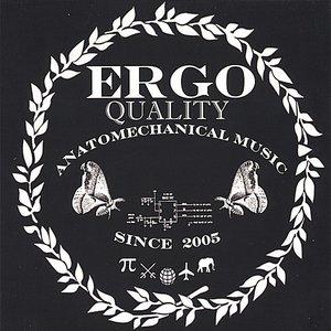 Image for 'Quality Anatomechanical Music Since 2005'