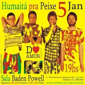 Image for 'Ao Vivo No Humaitá Pra Peixe [05.01.2008]'