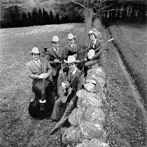 Bild für 'The Johnson Mountain Boys'