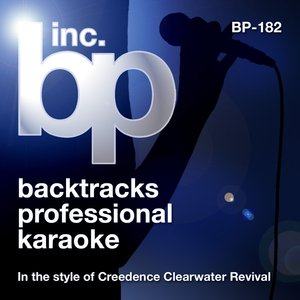 Imagem de 'Karaoke: In the Style of Creedence Clearwater Revival'