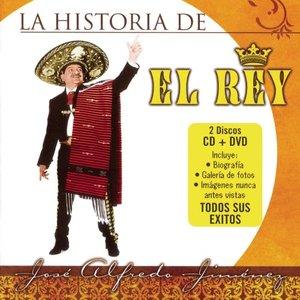 Immagine per 'La Historia De El Rey'