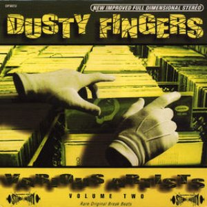 Image for 'Dusty Fingers, Volume 2'