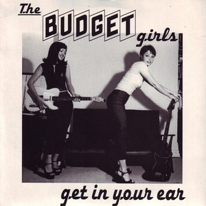 Image for 'Get In Your Ear'