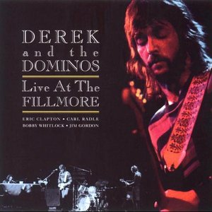 Image for 'Live at the Fillmore (disc 1)'