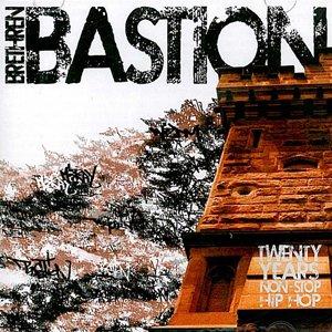 Image for 'Bastion'