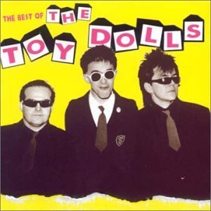 """The Best Of The Toy Dolls""的图片"