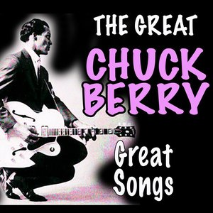 Image for 'The Great Chuck Berry, Vol. 2'